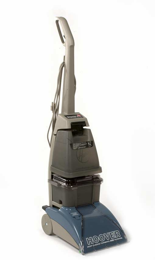 Hoover F5822 Steamvac Supreme Carpet Cleaner Free
