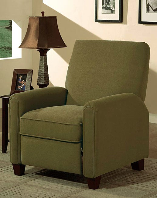 Sage Apartment Recliner Chair - Free Shipping Today - Overstock ...