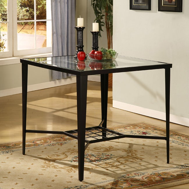Torino 37 inch high bar table free shipping today for 10 inch high table