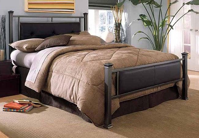 Berkley Full-size Bed