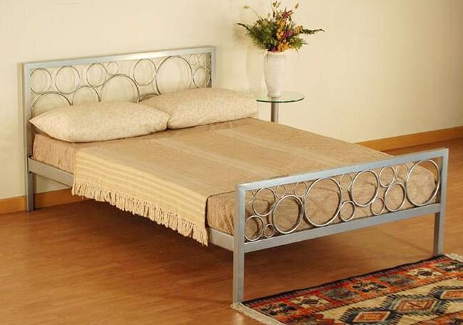 Halo Full-size Platform Bed
