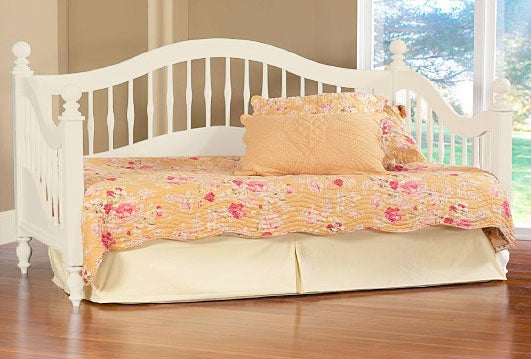 Shop Lafayette Cream Daybed Free Shipping Today