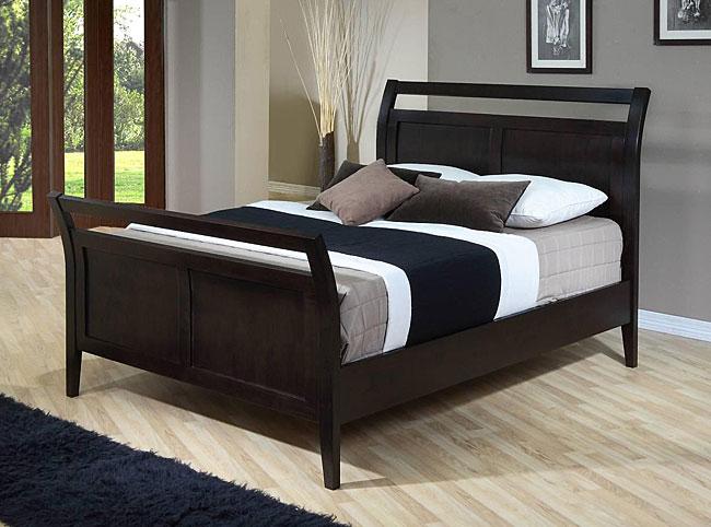 Aristo Queen Bed