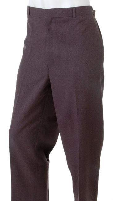 Emanuel Men's Grey Dress Pants (44x30)