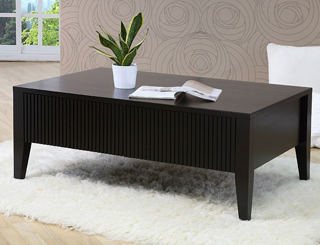 Ridgeline Coffee Table