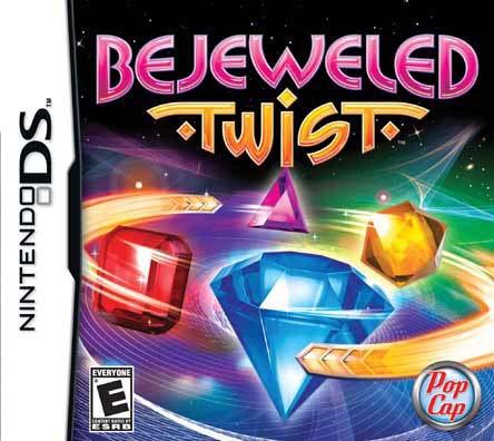 NinDS - Bejeweled Twist