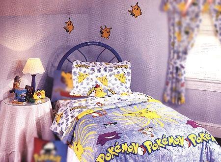 Shop Pokemon Comforter And Sheet Set Twin Free