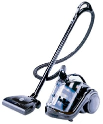 Fantom Lightning Canister Vacuum Free Shipping Today