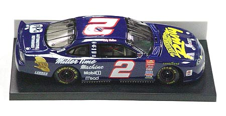 Rusty Wallace 'Adventures of Rusty' Car 1:32 scale