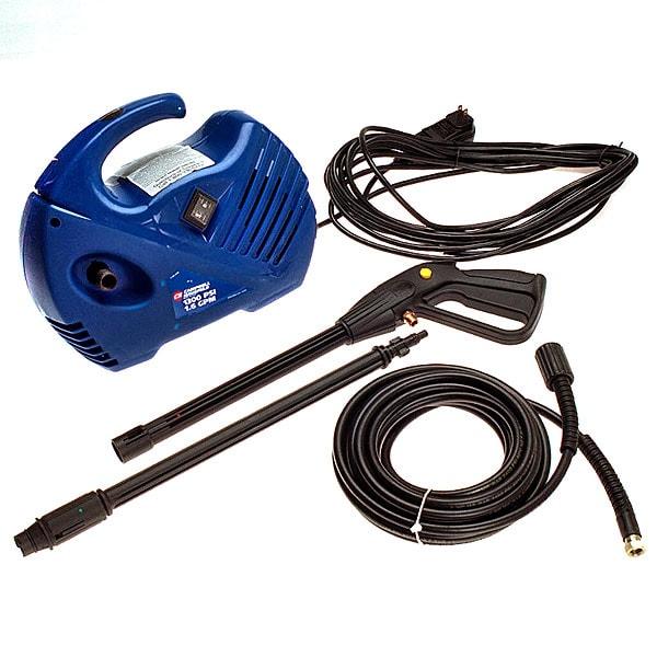 Campbell Hausfeld 1300 PSI Pressure Washer (Refurbished)