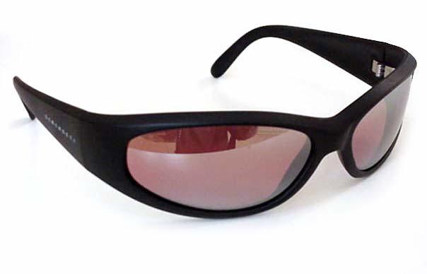 Serengeti Vertex Sunglasses