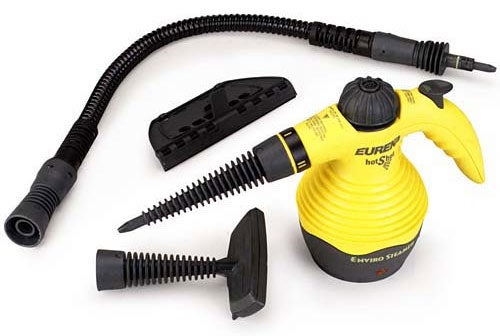 Eureka 350 Hot Shot Enviro Steamer (Refurbished)