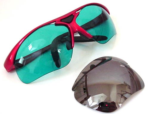 0feaf6d3cd9e Shop Bolle Vigilante Competivision Tennis Sunglasses - Free Shipping Today  - Overstock - 495867