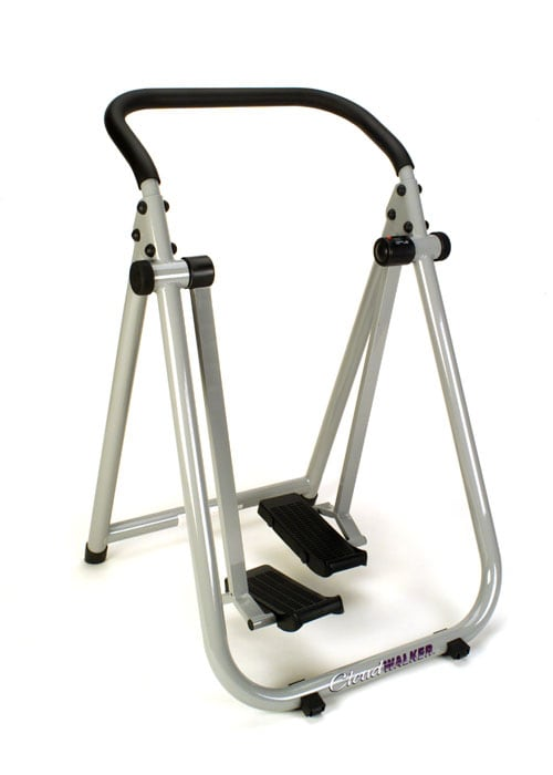 Cloud Walker Treadmill - Free Shipping Today - Overstock ...