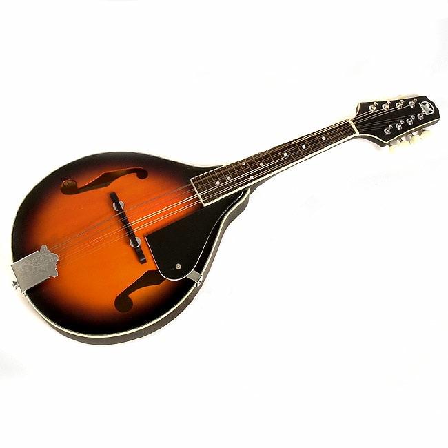 Bluegrass Mandolin Starter Kit