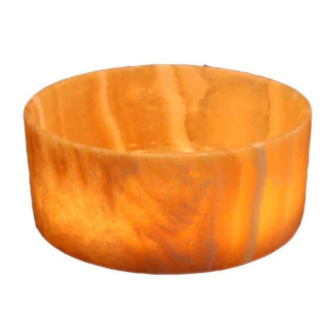 Cylinder Shaped Alabaster Bowl (Egypt)
