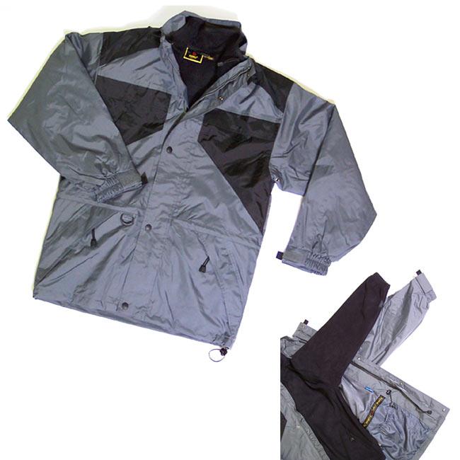 Baru Sports Men's Winter Coat