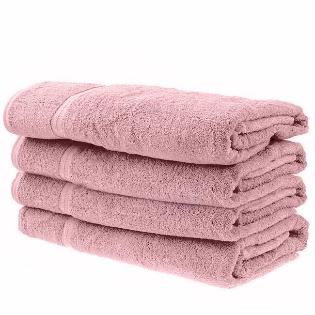 Charisma Bath Towels Seafoam: Fieldcrest Charisma Silver Rose Towel Set (Set Of 4