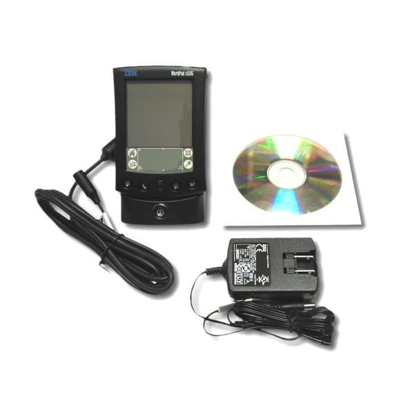 IBM Workpad C505 8MB Color PDA (Refurbished)