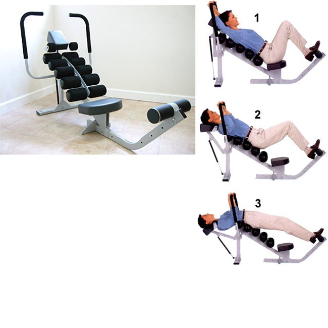 Healthy Back System