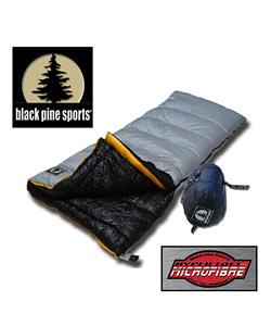 Oversized 0-degree Hyperloft Sleeping Bag