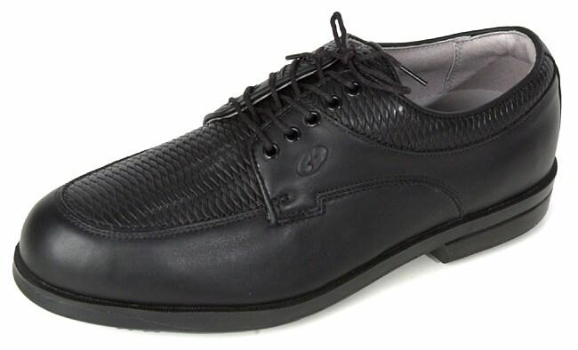 Florsheim Men's Black Magneforce Golf Shoes