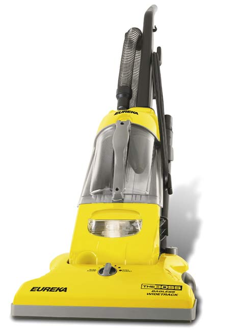 Shop Eureka Whirlwind Bagless Vacuum With Hepa Filter