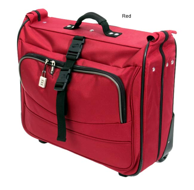 american tourister rolling garment bag