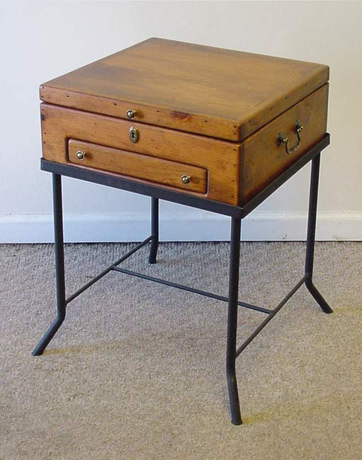 Marvelous Lift Top End Table