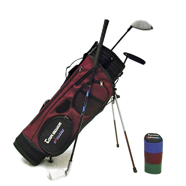 Tour Mission Junior Golf Set