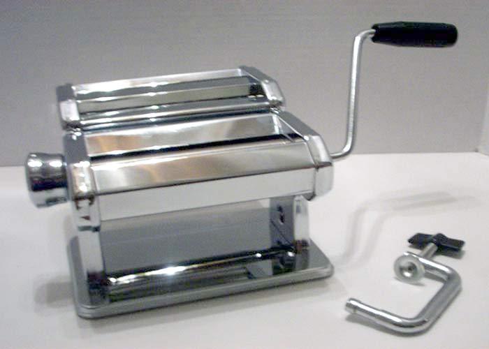 Large Pasta Machine (Case of 4)
