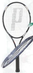 Prince More Precision OS Tennis Racquet
