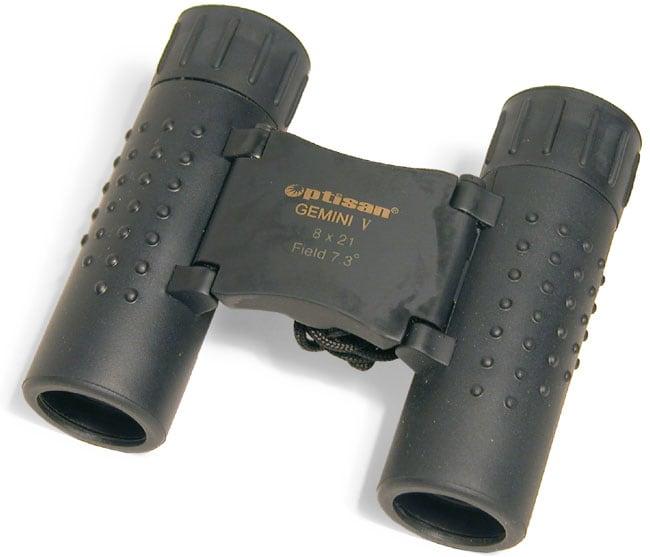 Optisan Gemini V 8 x 21 Binoculars