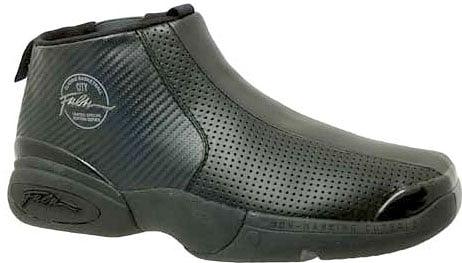 Fubu Basketball Shoes Review