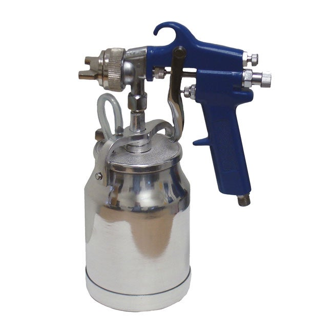 GRIP High Pressure Air Spray Paint Gun