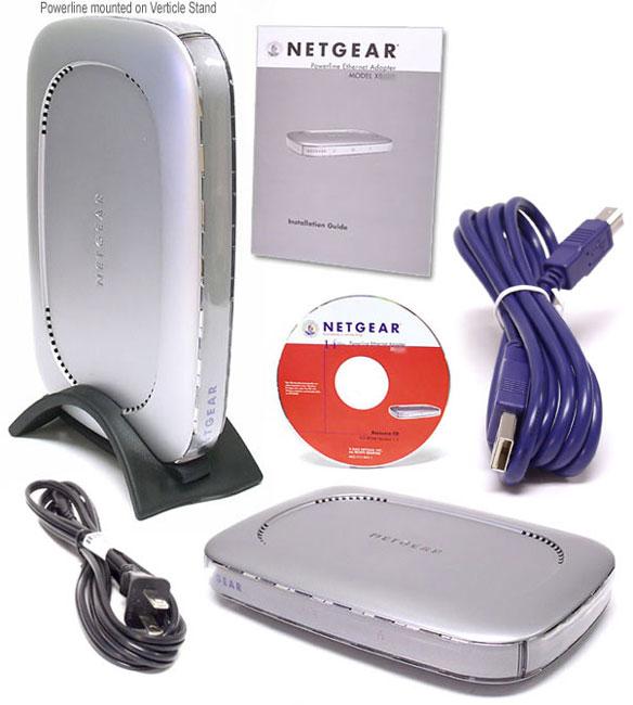 NETGEAR XA601 DRIVERS FOR WINDOWS VISTA