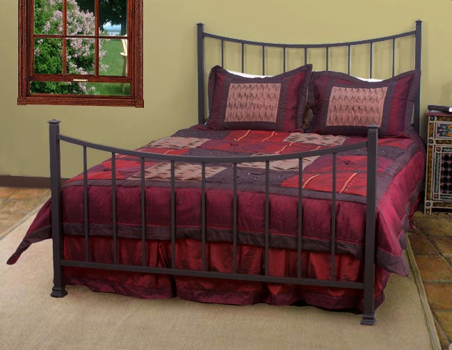 Breitling Twin-size Bed