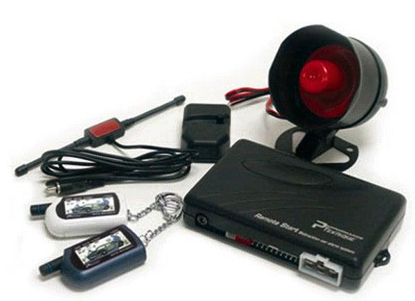 Performance Teknique Car Alarm & Remote Engine Start