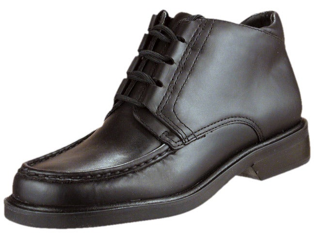 Rockport Women's Taylor Leather Boot - Black