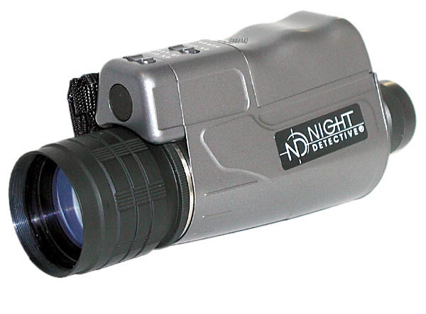 Night Detective Gelios 3 Night Vision Monocular
