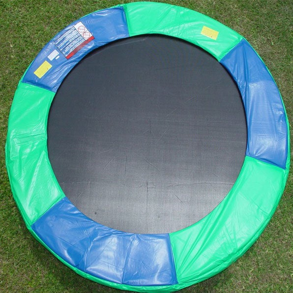 Tot Master 6 6 Round Trampoline Free Shipping Today