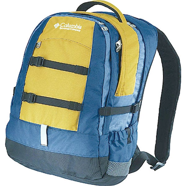 Columbia Sportswear - Cross Back Backpack