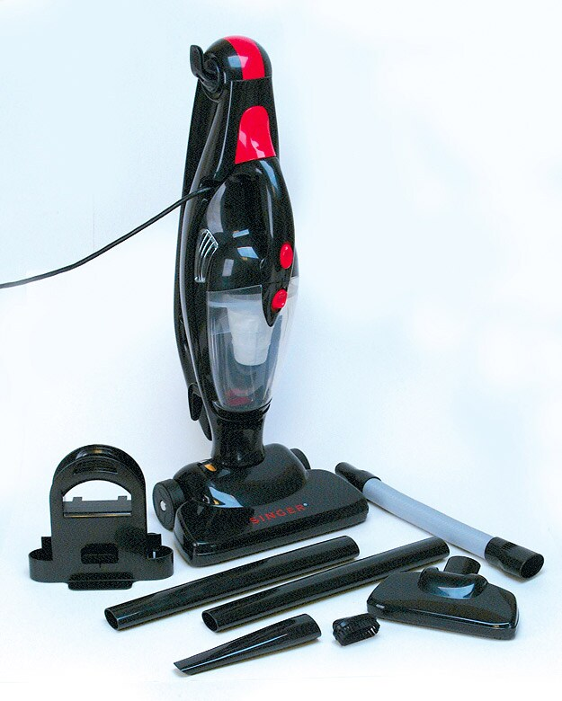 Singer Lazer Storm At7739 Vacuum Cleaner Free Shipping