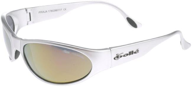 Sunglasses Bolle Polarized Sunglasses Silver Bolle Piraja Piraja Polarized Bolle Silver O0kw8nPX