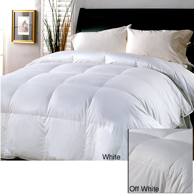 Down Alternative 300 Thread Count Comforter - Thumbnail 0
