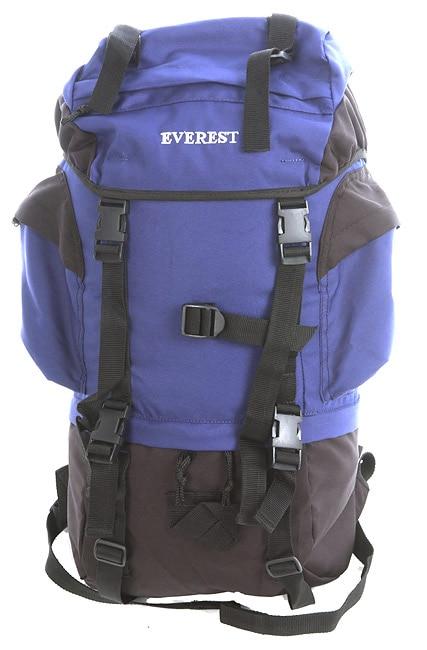 Everest 50-liter Backpack