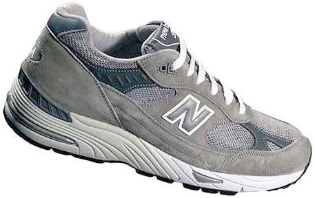 2c261bd9b119e Shop New Balance Men's M991GL Running Shoes - Free Shipping Today ...