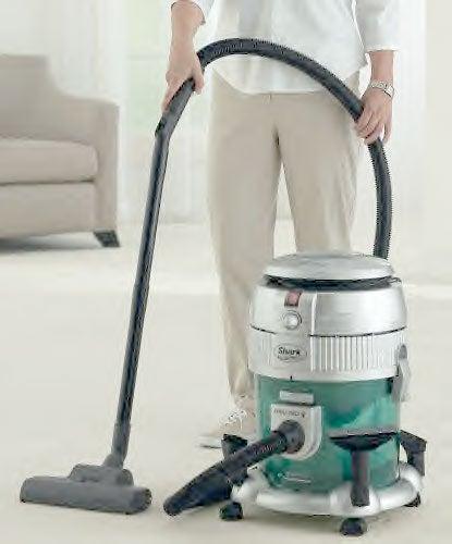 Rainbow Vacuum Reviews
