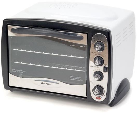 Bravetti Platinum Pro Jet Convection Oven Refurbished
