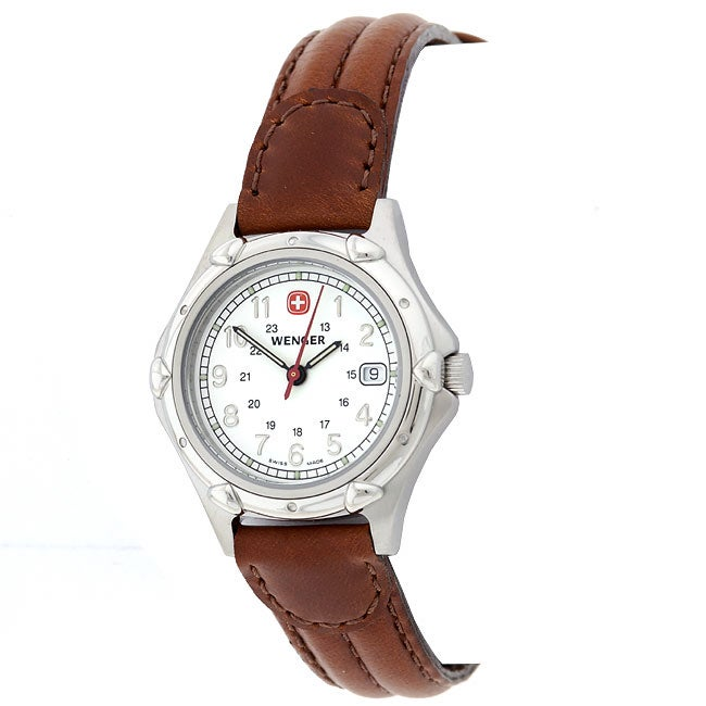 Wenger Standard Issue Women's Swiss Military Watch